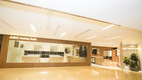 ABC Cooking Studio Cityplaza Hong Kong.