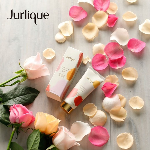Jurlique rose hand cream Hong Kong.