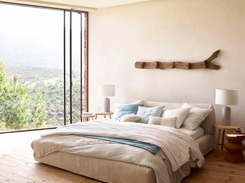 Zara Home textiles Hong Kong.