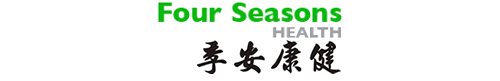 Four Seasons Health shop Hong Kong.