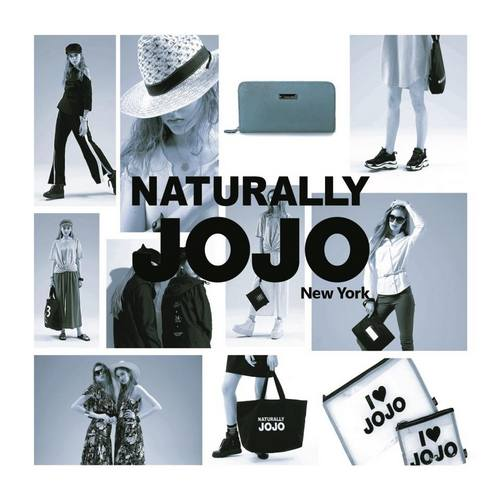 Naturally Jojo womenswear and accessories, available in Hong Kong.